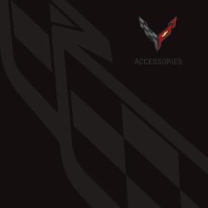 2020 Corvette Accessories